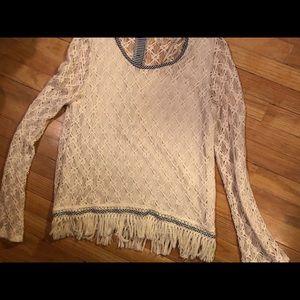 Gimmicks Sweater